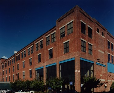 Roebling Metro – Building 20