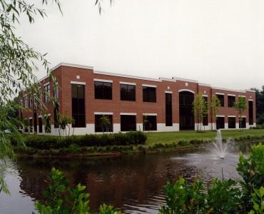 U.S. Trust Building