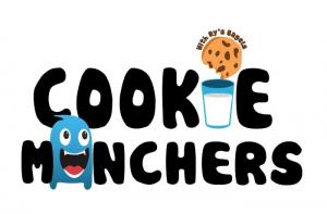 Cookie Munchers Logo
