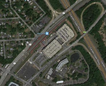 Metropark Parking Facility