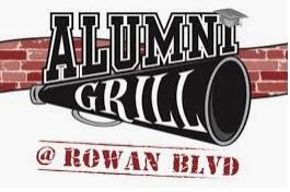 Alumni Grill Logo