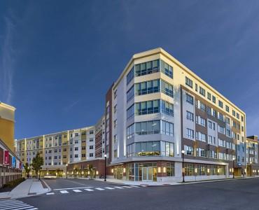 Rowan Blvd. Redevelopment A3 & A4